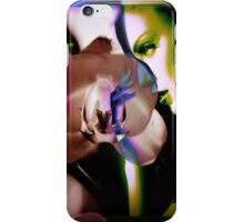 6505sby  Orchid Goddess iPhone Case/Skin