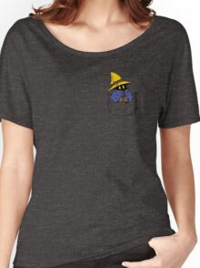Pocket mage Women's Relaxed Fit T-Shirt