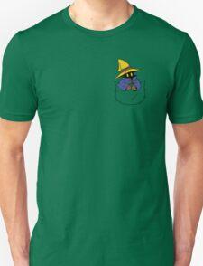Pocket mage Unisex T-Shirt