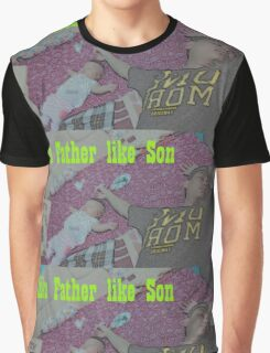 Father n Son 1 Graphic T-Shirt