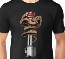 Static Rider Unisex T-Shirt
