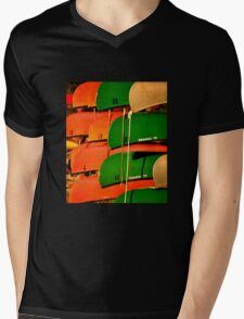 Florida Everglades 1 Mens V-Neck T-Shirt