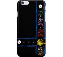 Pac-Pills iPhone Case/Skin
