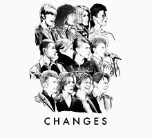 Changes Unisex T-Shirt