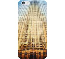 Reflective Empire (GO) iPhone Case/Skin