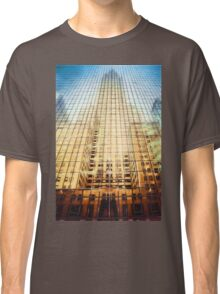 Reflective Empire (GO) Classic T-Shirt