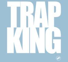 TRAP KING Kids Tee