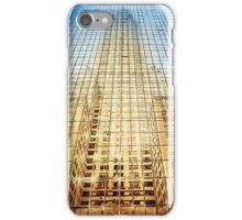 Reflective Empire (OP4) iPhone Case/Skin