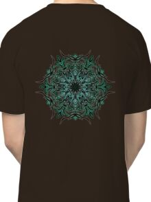 Cactus Inferno Classic T-Shirt
