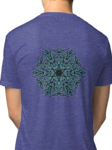 Cactus Inferno Tri-blend T-Shirt