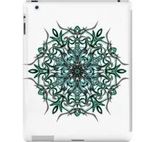 Cactus Inferno iPad Case/Skin