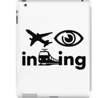Jedi In Training iPad Case/Skin