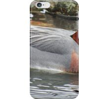"""""""Who's a pretty boy then"""" iPhone Case/Skin"""