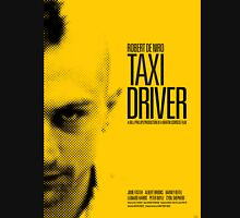 Taxi Driver - Movie Poster Unisex T-Shirt