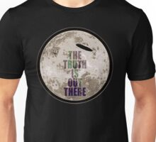 UFO The Truth is Out There Unisex T-Shirt
