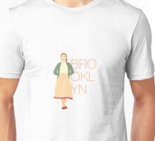 Brooklyn is Saoirse Ronan Unisex T-Shirt