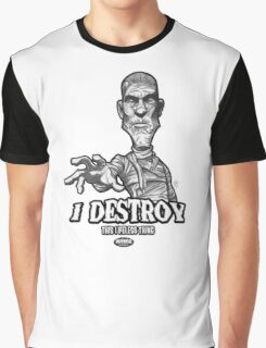 Imhotep Graphic T-Shirt