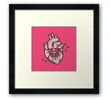 Valentine 04 Framed Print