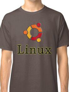 Linux Ubuntu Classic T-Shirt