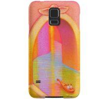 Tunnel of Love Samsung Galaxy Case/Skin