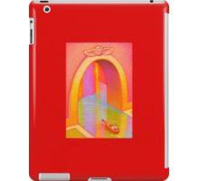 Tunnel of Love iPad Case/Skin