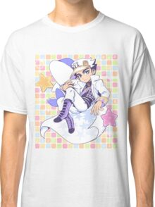 Pastel Taro Classic T-Shirt