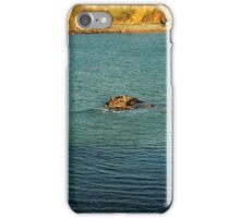 FULL OF WATER iPhone Case/Skin