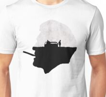 Looming Shadow Unisex T-Shirt