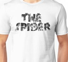 The Spider Unisex T-Shirt