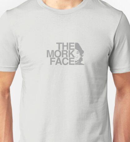 The Mork Face Unisex T-Shirt