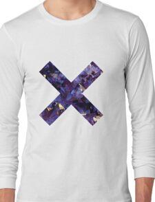 cross Long Sleeve T-Shirt