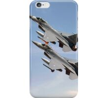 F16 -  Still the wild blue beckons iPhone Case/Skin