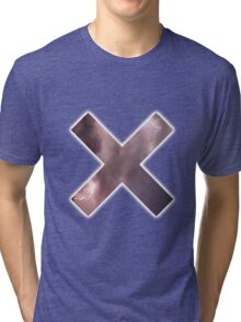 cross Tri-blend T-Shirt