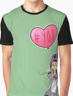 Matt Cohen - #YOU Graphic T-Shirt