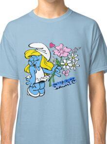 smurf Classic T-Shirt