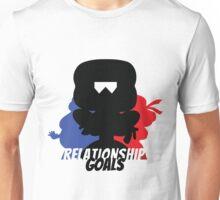 Garnet - Relationship Goals Unisex T-Shirt