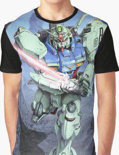Gundam Graphic T-Shirt