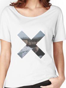 cross Women's Relaxed Fit T-Shirt
