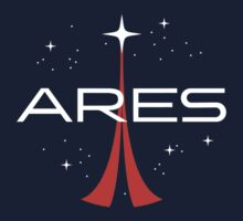 ARES Missions - The Martian by David White