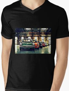 Porsche 911  Mens V-Neck T-Shirt