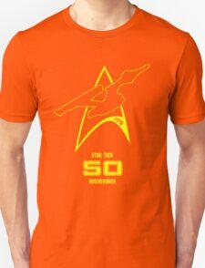 Star Trek 50th Anniversary T-Shirt