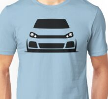 VW Golf MKVI R  Unisex T-Shirt