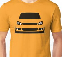 Volkswagen Caddy  Unisex T-Shirt