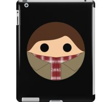 Sam Winchester iPad Case/Skin