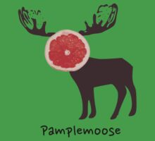 Pamplemoose One Piece - Short Sleeve