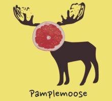 Pamplemoose Kids Tee