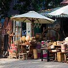 Street Wares by byronbackyard