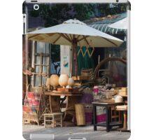 Street Wares iPad Case/Skin