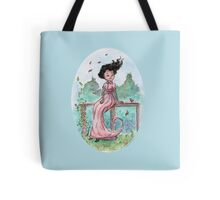 A late summer afternoon Tote Bag