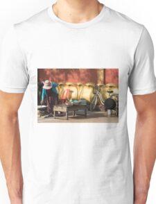 Old & New Worlds Unisex T-Shirt